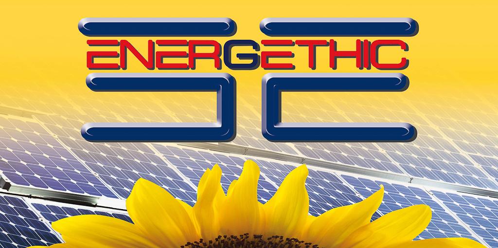 Energethic Logo